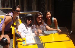 Experience Lisbon on a Gocar tour
