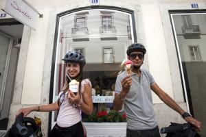 Lisbon by Segway tours
