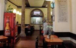 Café Santa Iria