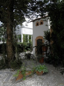 Casa do Patriarca, rural tourism hotel