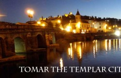 The templar city of Tomar
