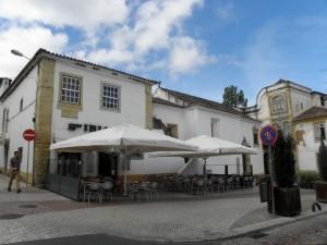 Café Santa Iria, Café bar Tomar