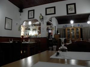 Restaurante Casita D`avó – Golegã