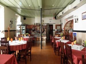 Piri Piri Restaurant Tomar