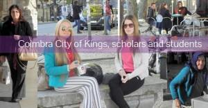 Coimbra – Portugal's original capital