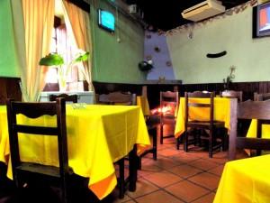 A Taverna, Santa Cita