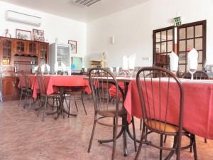 Café Restaurante Petiscos São Pedro