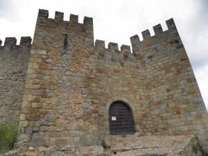Castle of Belver