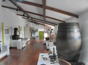 Rural museum, Cartaxo
