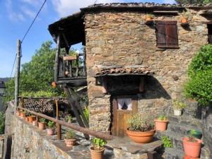 Aldeias do Xisto – Schist villages, Serra da Lousa
