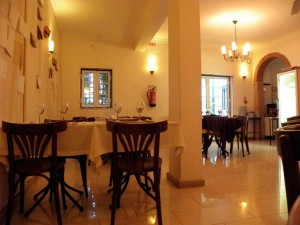 Restaurante Alminhas Tomar
