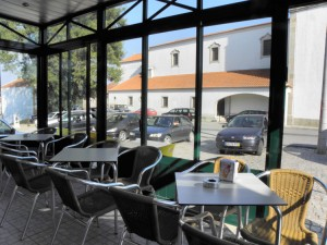 Café da Serra, restaurante bar