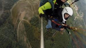 Tandem Paragliding Lisbon
