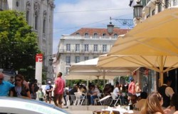 Lisbon Electrical car Tours