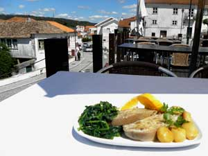 restaurants in Portugal