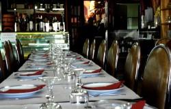 Restaurante Montargil, Sabores do Rio