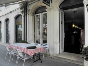 restaurante Casa de Pasto a Taberninha