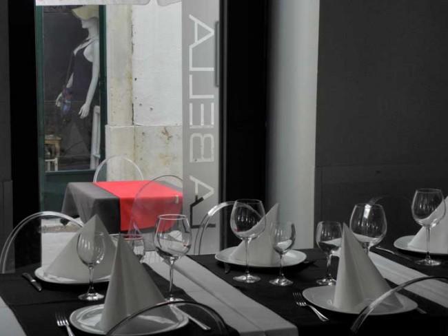 restaurante La Bella