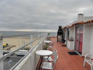 Self catering accommodation Sete Saias, Nazare