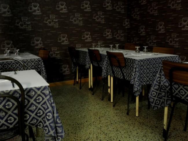 Alvora restaurant Vale Florido Tomar