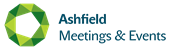 Ashfield healthcare meetings and events