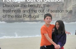 "Portugal ""out of season"""