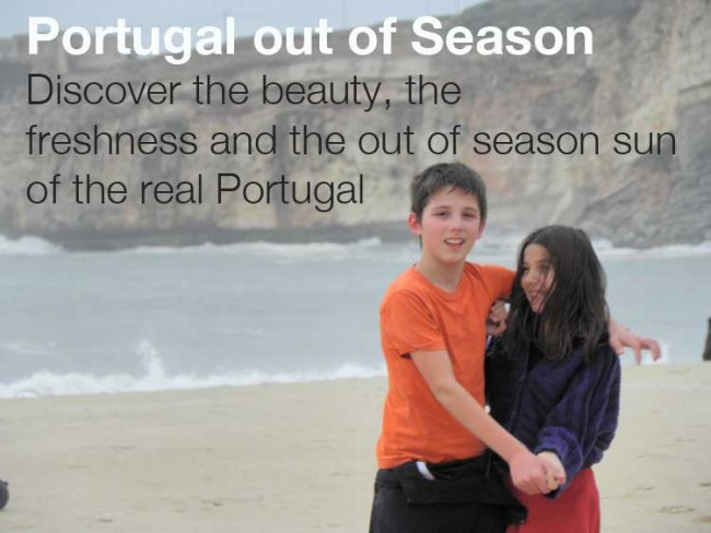Portugal out of season