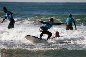 Surf Lisbon Costa da Caparica