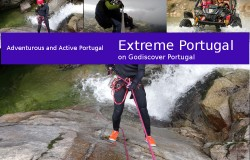 adventure activities Portugal