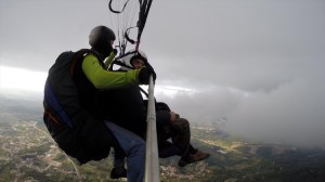 Paragliding Portugal