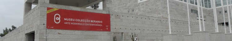 Berardo museum of contemporary art