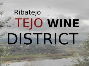 The Tejo wine district