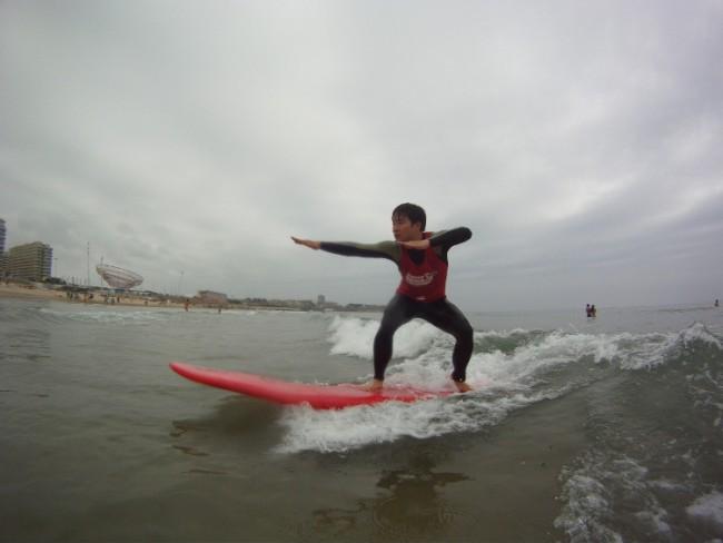 Surf lessons Matosinhos