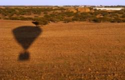 Passeios de balão de ar quente Évora