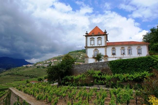 Casa das Torres de Oliviera