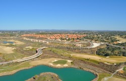 Amendoeira Golf Resort, Algarve