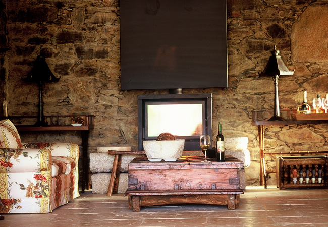 Casa das Pipas wine tourism accommodation