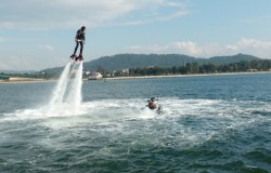 Flyboard Nazare