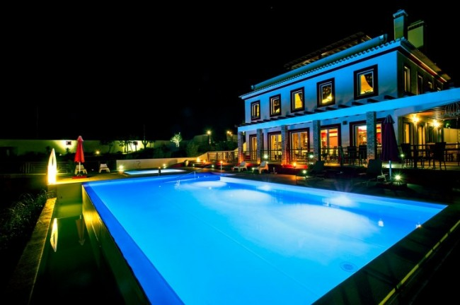 Monte Xisto Hotel Alentejo