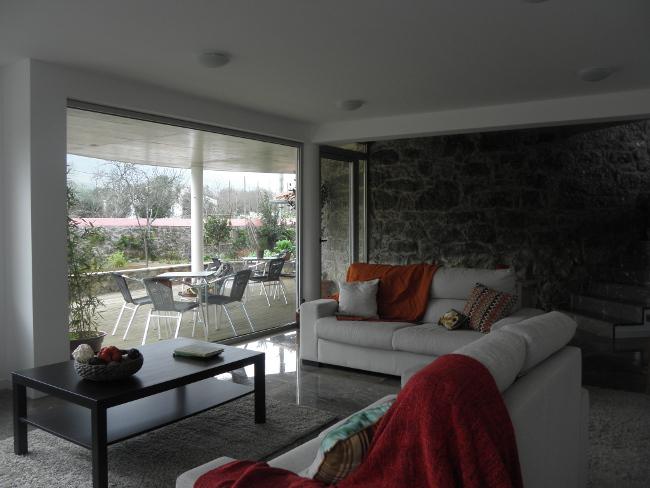 Accommodation Flor da Serra