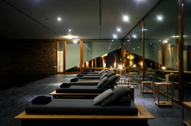 Land vineyards spa Alentejo