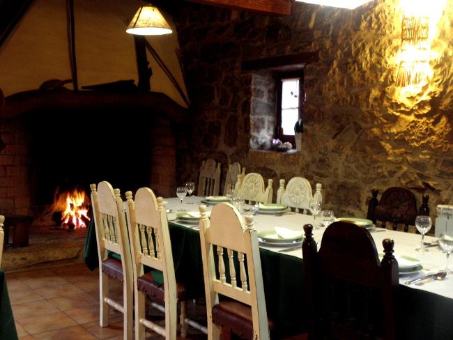 Restaurant Flor da Serra