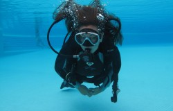 Scuba Diving Peniche, full day introduction