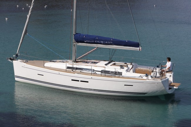 Yacht charter Lisbon