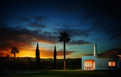Vale d'Oliveiras farm Resort & Spa, Algarve