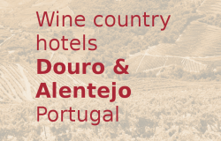 Wine country hotels Portugal – the nicest wine hotels in the Douro &  Alentejo regions