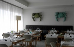 restaurant Cardo, Ecological food, Culinary excellence, pleasant ambiance – One of the lesser known but better restaurants in the Aveiro district
