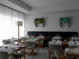 Restaurante Cardo