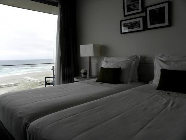Furadouro boutique beach spa hotel