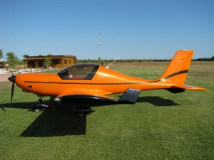 Panoramic flights Sintra